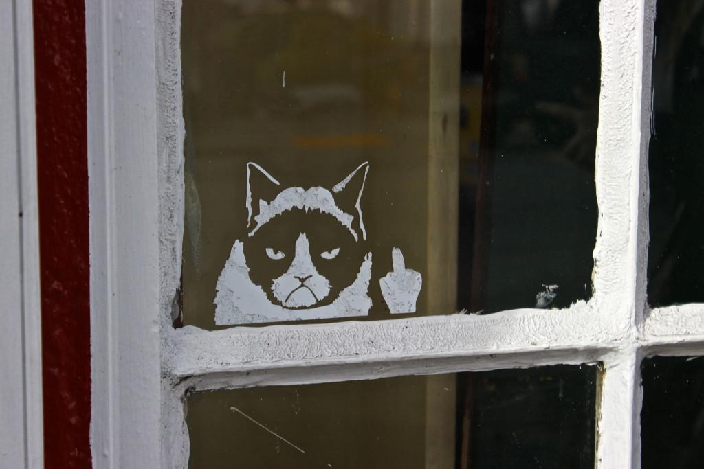 street art Haight Ashbury San Francisco