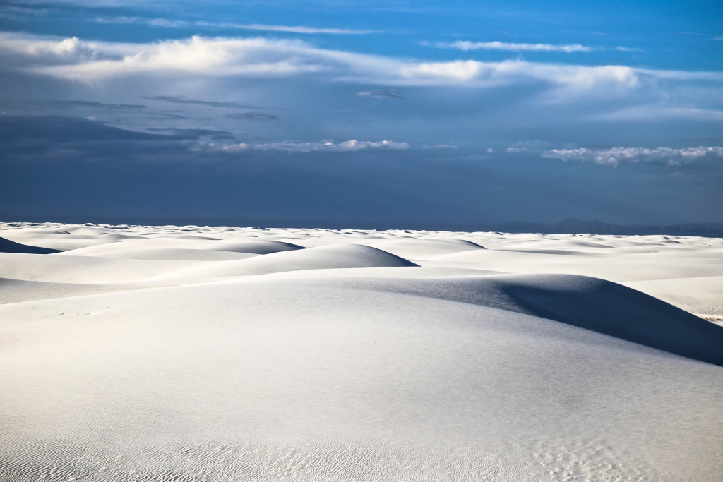 white-sand-national-monument-nouveau-mexique