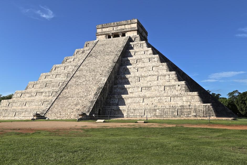 Chichén Itzá et les Mayas