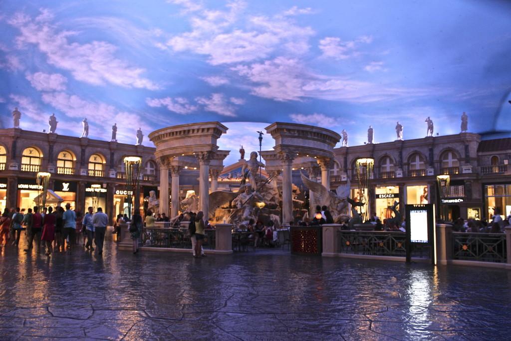 las-vegas-ceasars-palace-forum-shops-nevada