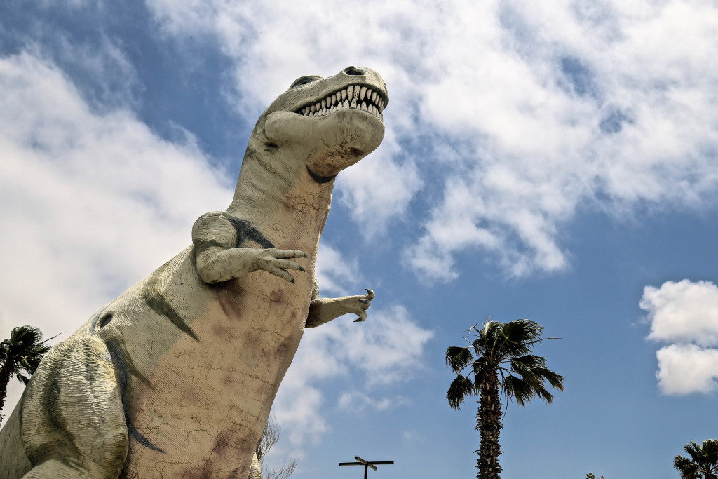 cabazon-dinosaurs-palm-springs-california
