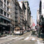 San Franciscos daily commute Depuis quelques temps je poste beaucouphellip