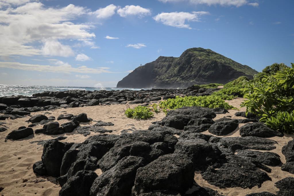 hawaii-oahu-volcan-plage-honolulu