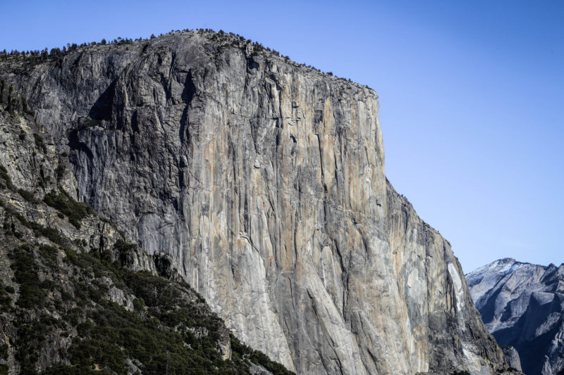 Yosemite : Guide pratique