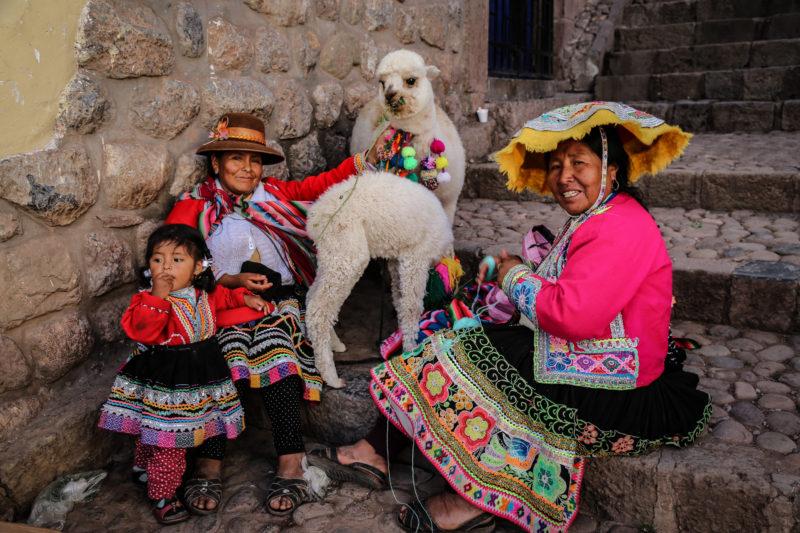 Cusco : 2 jours dans la ville des Incas