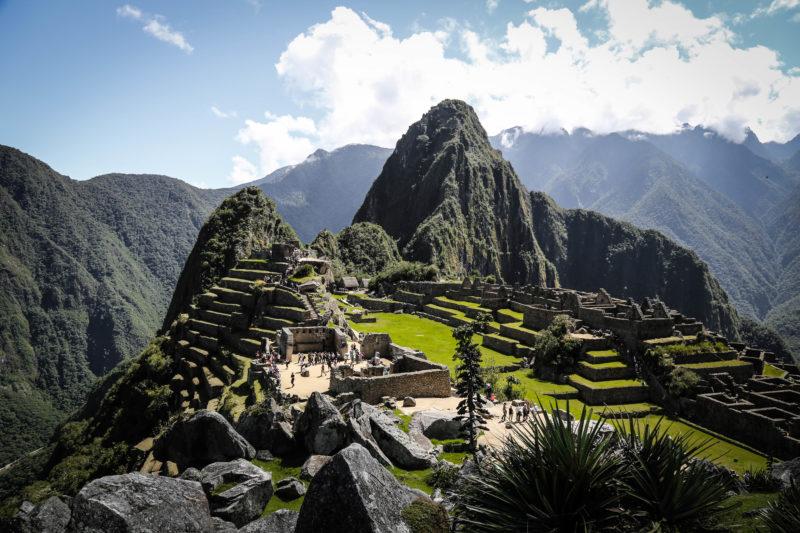 Le Salkantay Trail : 4 jours de marche vers le Machu Picchu