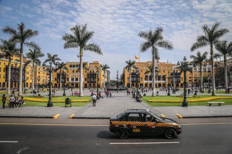 Lima : comment apprécier la capitale péruvienne ?
