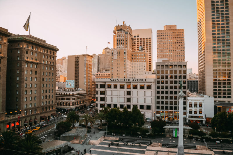 10 comptes Instagram à suivre pour découvrir San Francisco