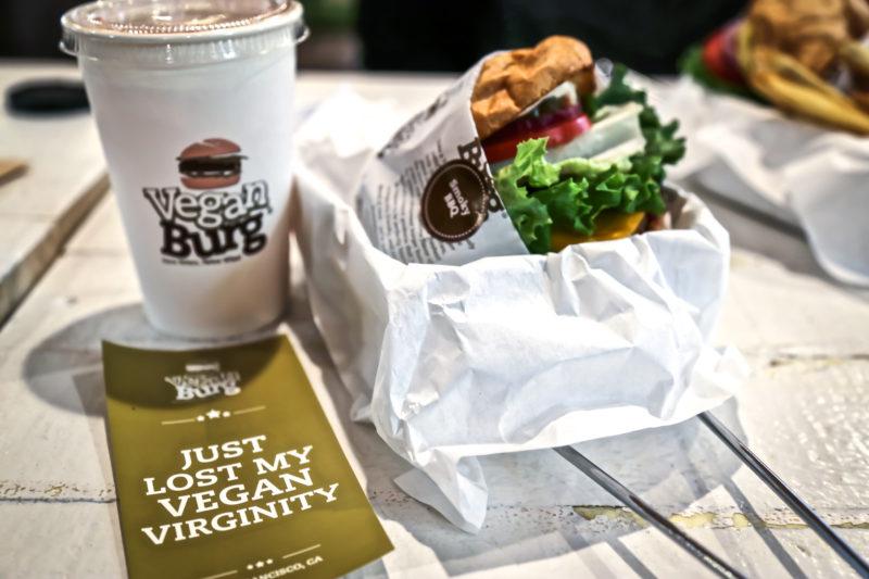 Où manger vegan à San Francisco ?